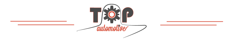 Top Automotive Logo